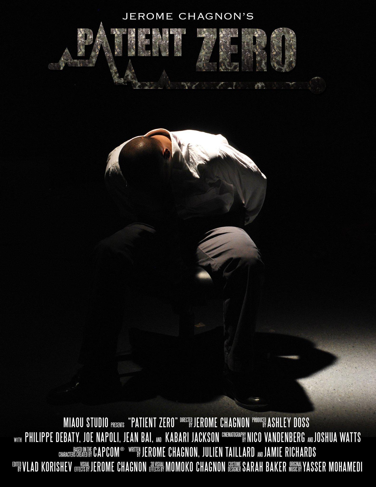 Patient Zero 2011 Imdb