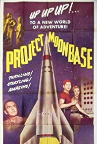 Primary photo for Project Moon Base