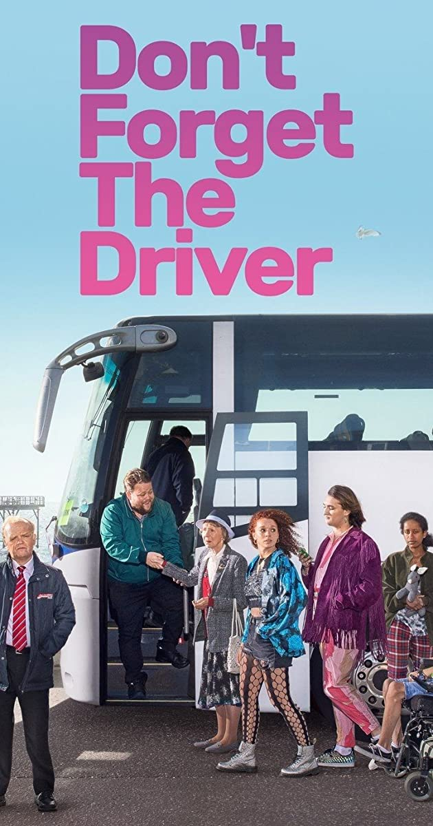 Download Don't Forget the Driver or watch streaming online complete episodes of  Season 1 in HD 720p 1080p using torrent