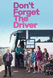 Don't Forget the Driver Season 1 Episode 1