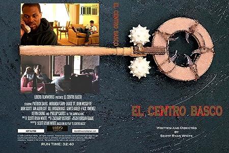 Movies mobi download El Centro Basco [360p]