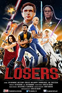 Movies series to watch Losers by Carlos del Rosario  [mp4] [480x320] [720x576]