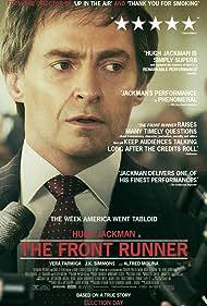 Hugh Jackman in The Front Runner (2018)