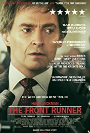 Watch Full HD Movie The Front Runner (2018)