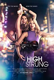 Nicholas Galitzine and Keenan Kampa in High Strung (2016)