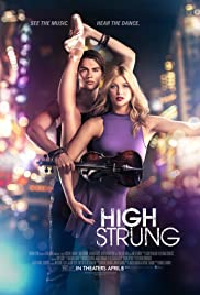 Free Dance (High Strung)