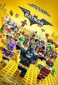 Primary photo for The Lego Batman Movie