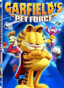 Best downloadable netflix movies Garfield's Pet Force South Korea [720x480]