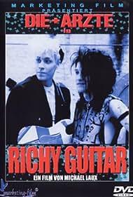 Richy Guitar (1985)