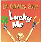 Doris Day and Phil Silvers in Lucky Me (1954)