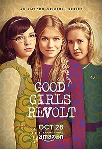 Primary photo for Good Girls Revolt