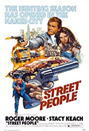 Street People (1976) Poster - Movie Forum, Cast, Reviews