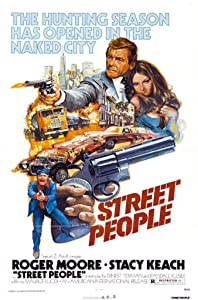 Street People movie download