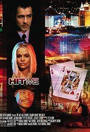 Hit Me(2005) Poster - Movie Forum, Cast, Reviews