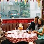 Cuba Gooding Jr., Eddie Murphy, and Thandiwe Newton in Norbit (2007)