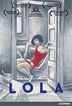 Lo que sé de Lola