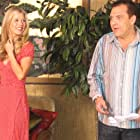 """""""Double Duty""""  2008  Susan Duerden and Tom Sizemore"""