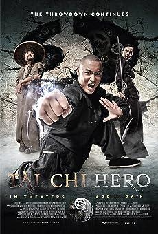 Tai Chi 2: The Hero Rises