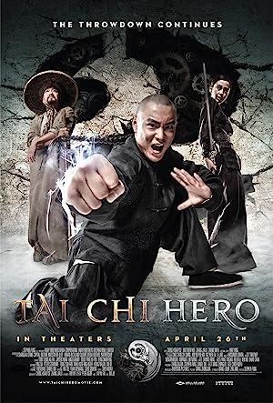 Watch Tai Chi 2: The Hero Rises Full HD Free Online