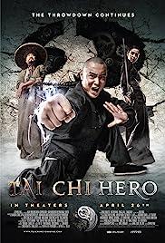 Tai Chi 2: The Hero Rises (2012)  Tai ji 2: Ying xiong jue qi 1080p