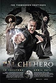 Tai Chi 2: The Hero Rises Poster