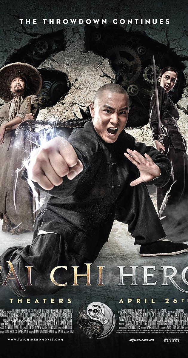 Subtitle of Tai Chi Hero