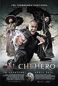 Tai Chi Heroไทเก๊ก หมัดเล็กเหล็กตัน