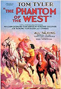 Primary photo for The Phantom of the West