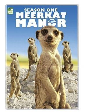 Where to stream Meerkat Manor