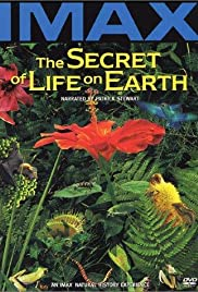 The Secret of Life on Earth Poster