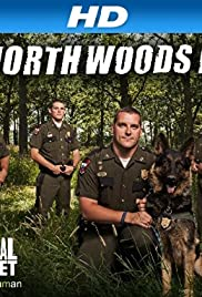 North Woods Law Poster