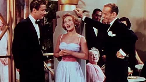 Watch the trailer for the musical Royal Wedding, starring Fred Astaire and Jane Powell.