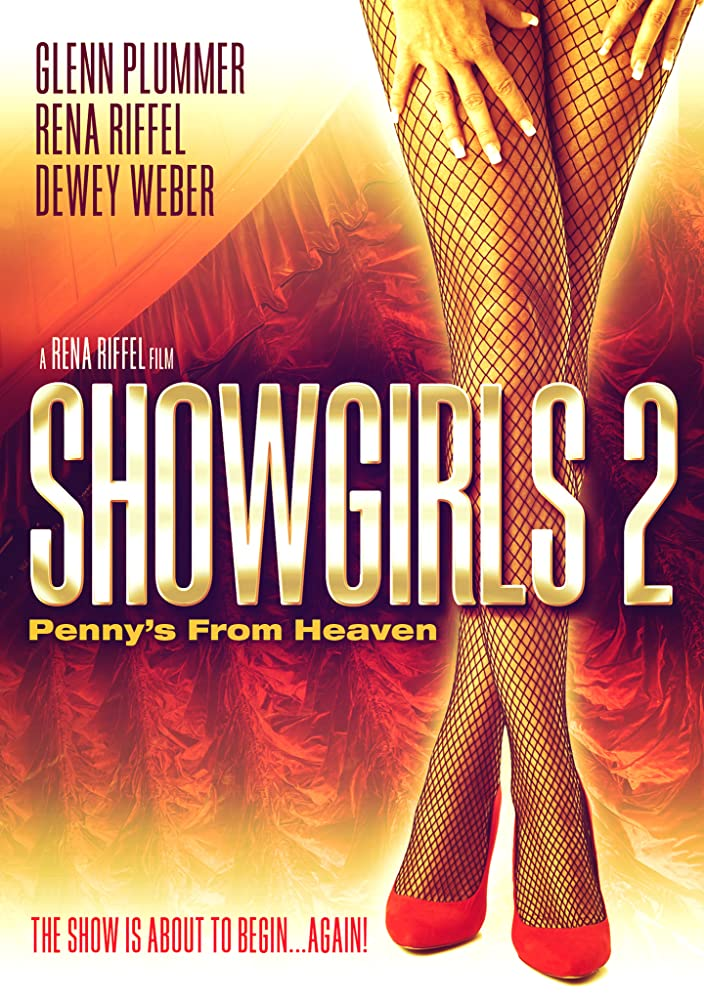 18+ Showgirls 2: Penny's from Heaven (2011) Unrated English 720p HDRip x264 999MB