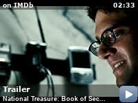 Subtitle Indonesia National Treasure 2 Book Of Secrets