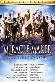 The Miracle Maker (2007) 1080p download