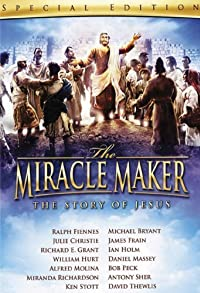 Primary photo for The Miracle Maker