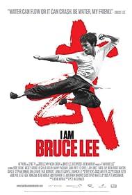 I Am Bruce Lee (2012) Poster - Movie Forum, Cast, Reviews