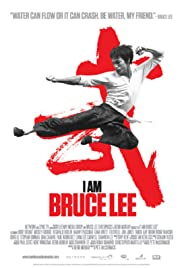 I Am Bruce Lee (2012) Poster - Movie Forum, Cast, Reviews