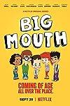 Big Mouth (2017)