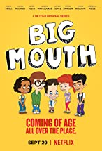 Primary image for Big Mouth