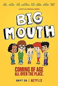 Regarder des films en ligne gratuitement Big Mouth (2017) USA, Maya Rudolph, Seth Morris, Fred Armisen, Paula Pell [1280p] [720px] [720p]