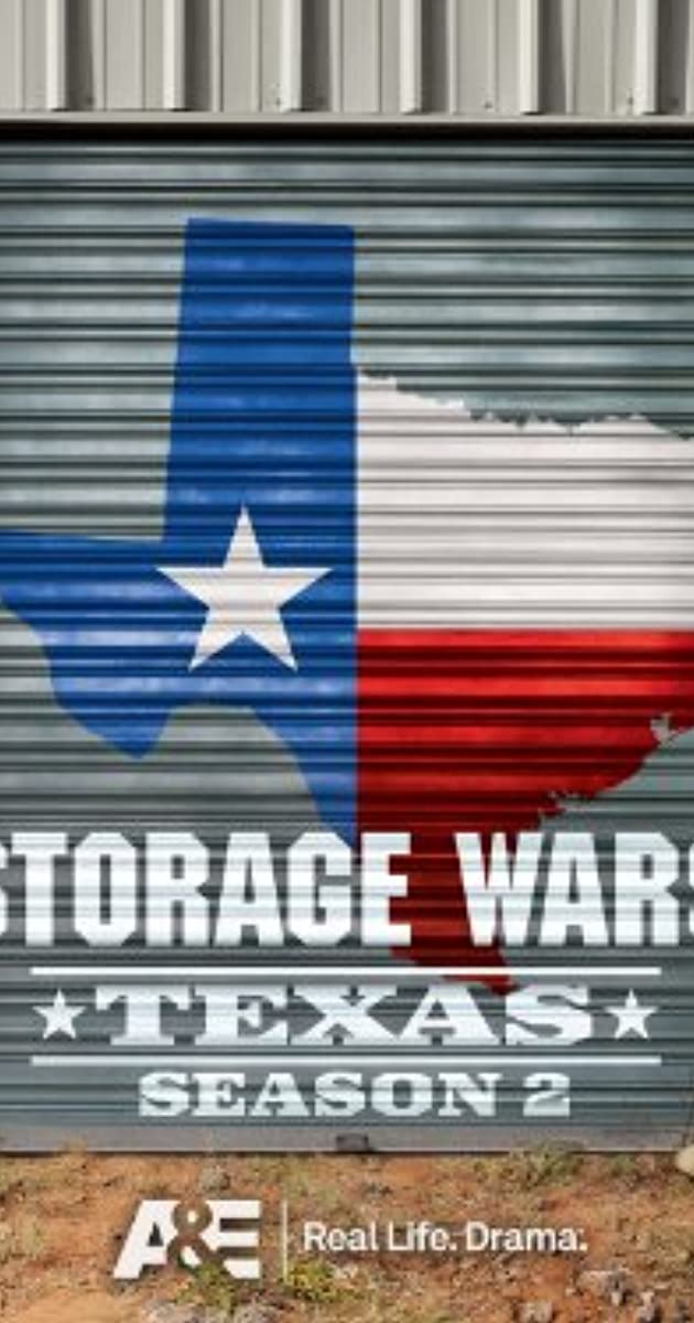 Storage Wars Stream