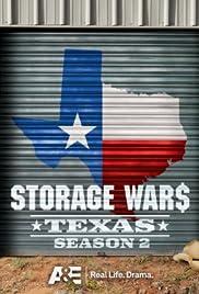 Storage Wars: Texas Poster