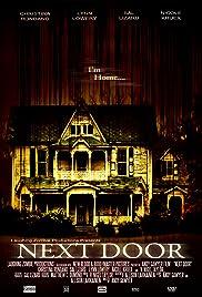 Next Door Poster