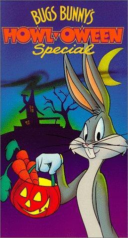 Chuck Jones Bugs Bunny's Howl-oween Special Movie