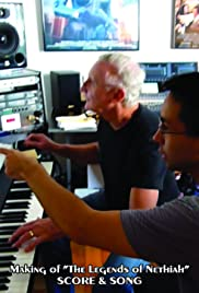 Making of 'The Legends of Nethiah': Score & Song Poster