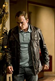 Ethan Embry in Fear Itself (2008)