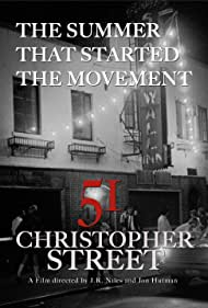 51 Christopher Street (2024)
