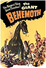 The Giant Behemoth (1959) 720p