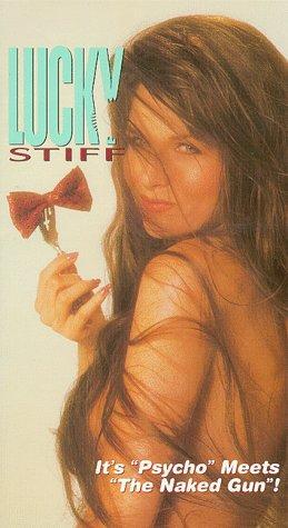 Donna Dixon in Lucky Stiff (1988)